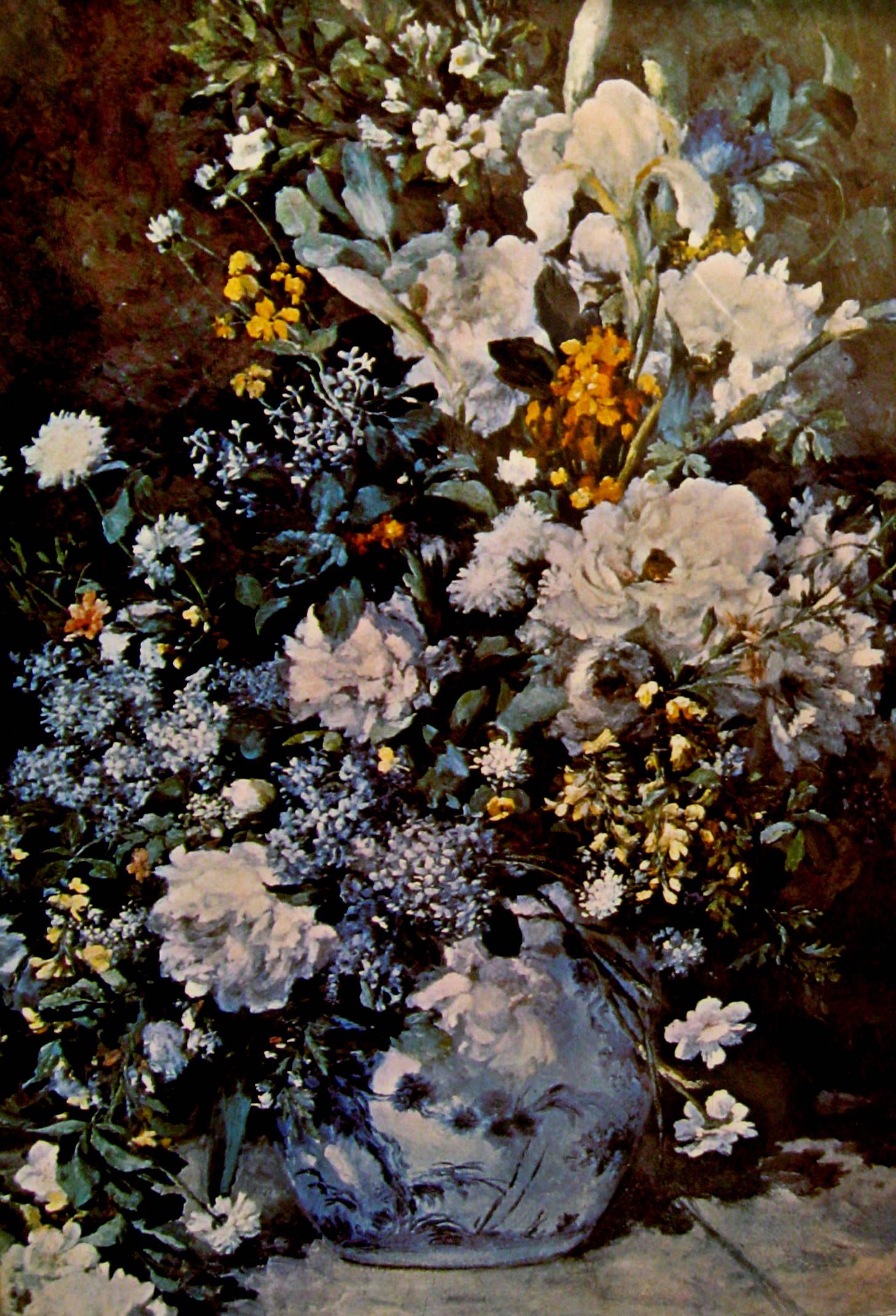 Packet 14 Renoir Evergreen Art Discovery