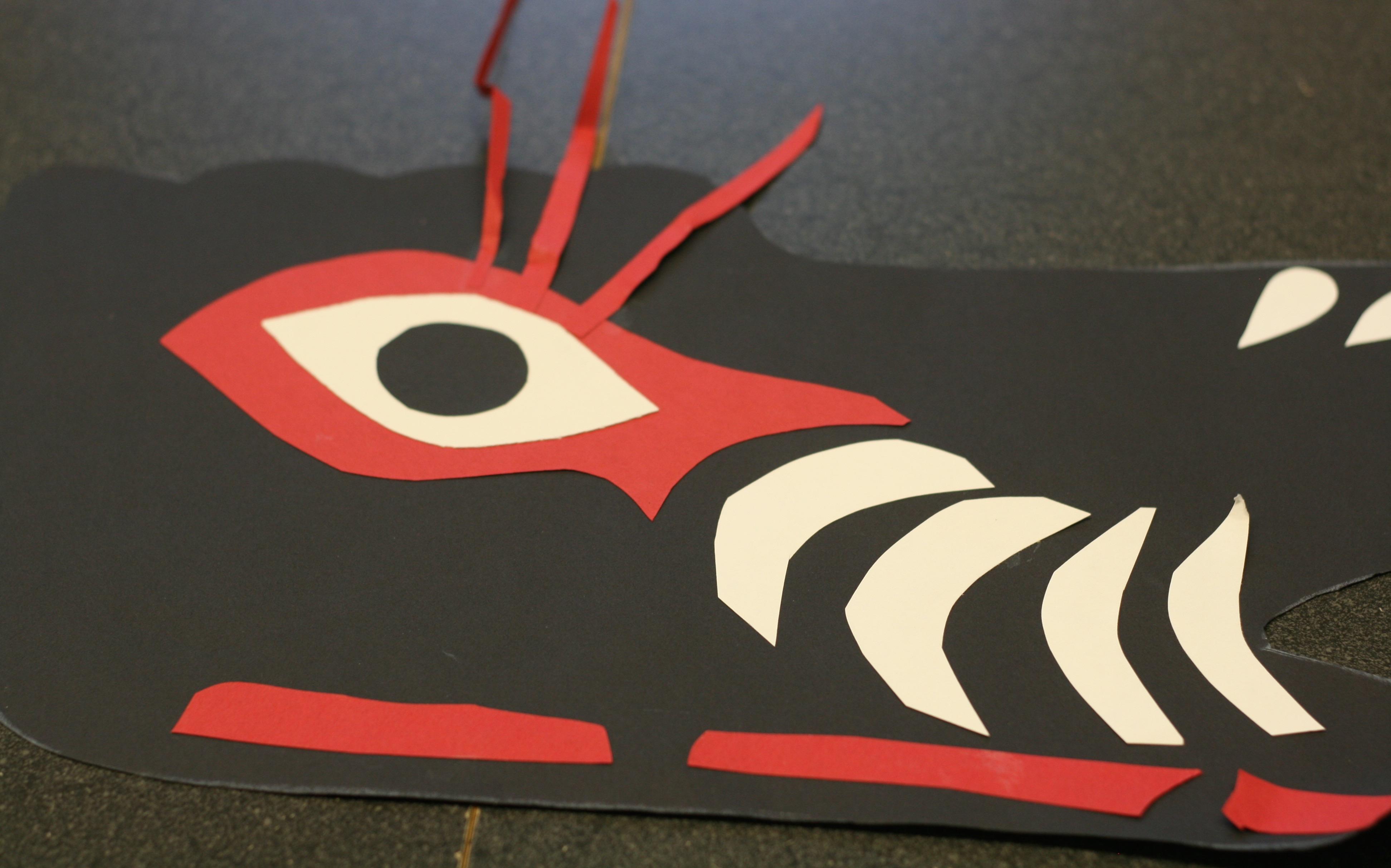 packet 9 northwest coast native american art u2013 evergreen art