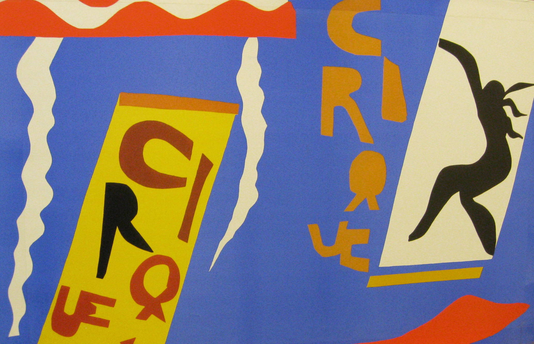 Packet 5 Henri Matisse Evergreen Art Discovery