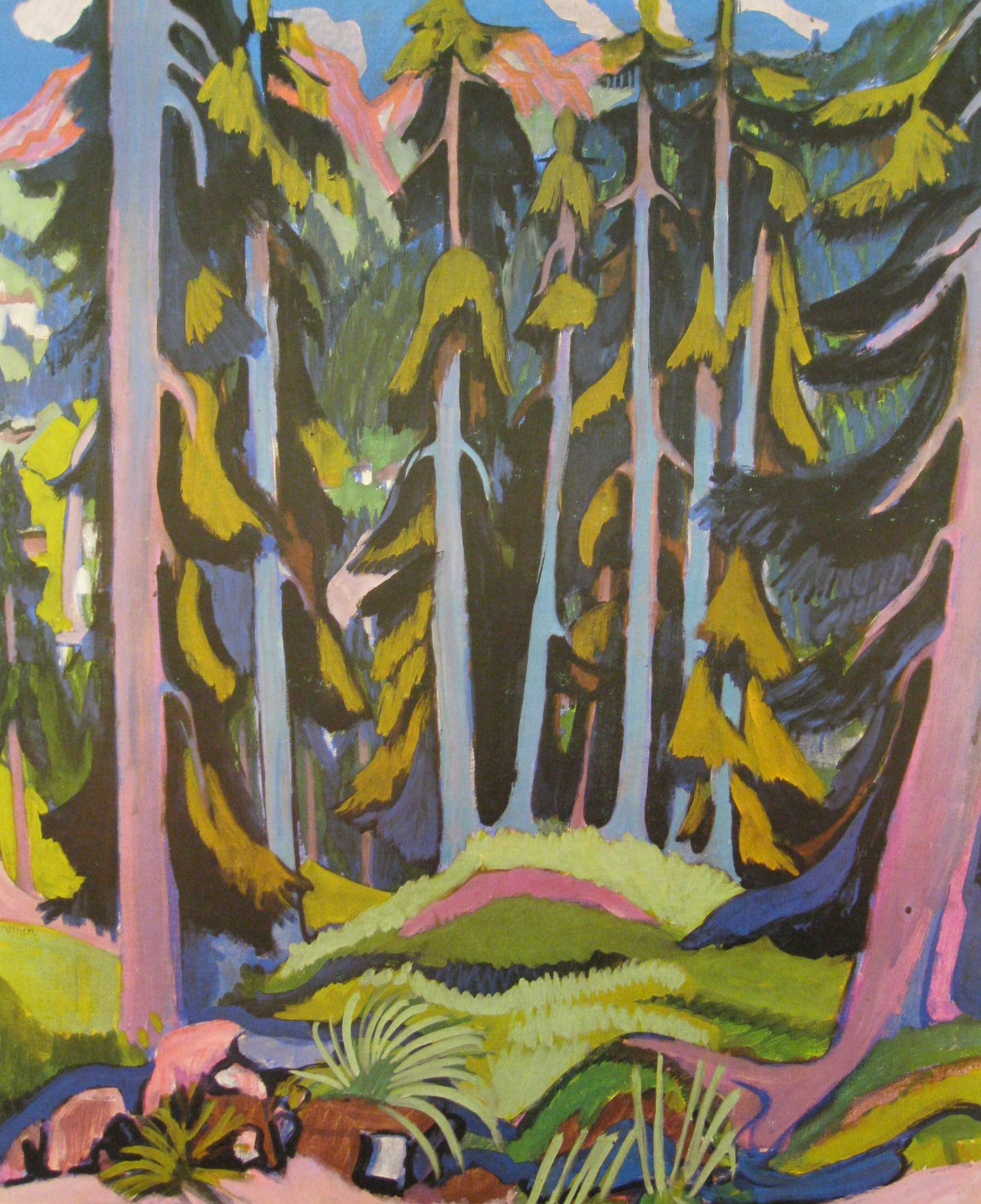 Love Images Between Brother And Sister · Heart Internal Organ ...Famous Forest Paintings