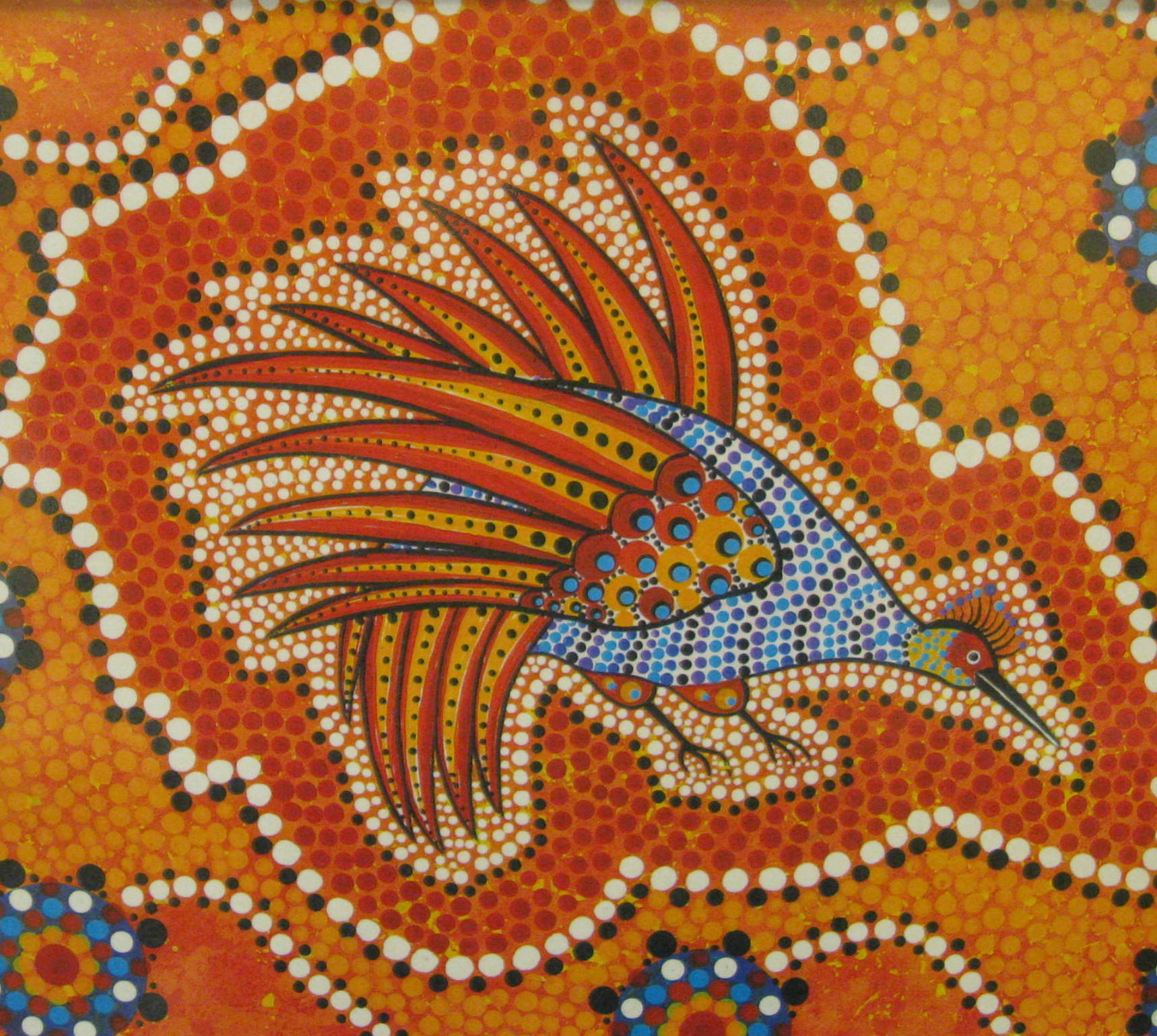Aboriginal Paintings - Lessons - Tes Teach