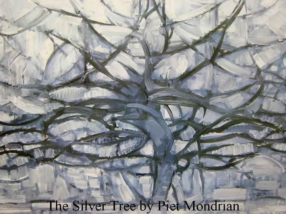 poem called trees