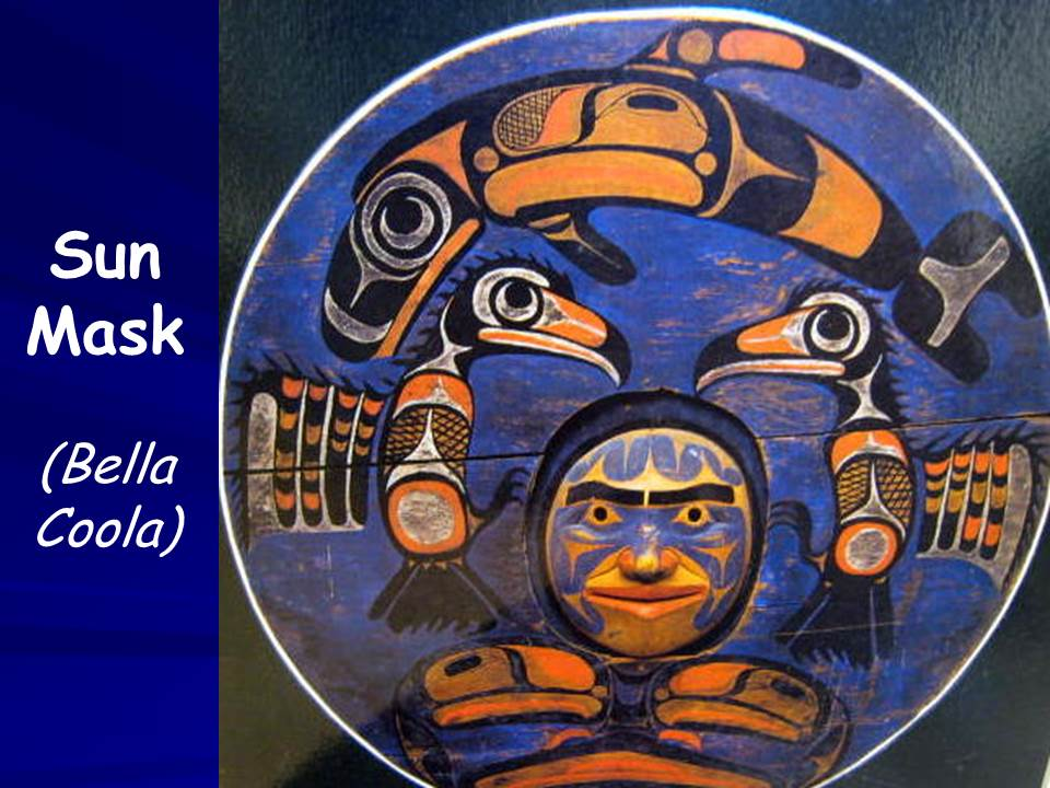 Packet 9 Northwest Coast Native American Art Evergreen Art Discovery