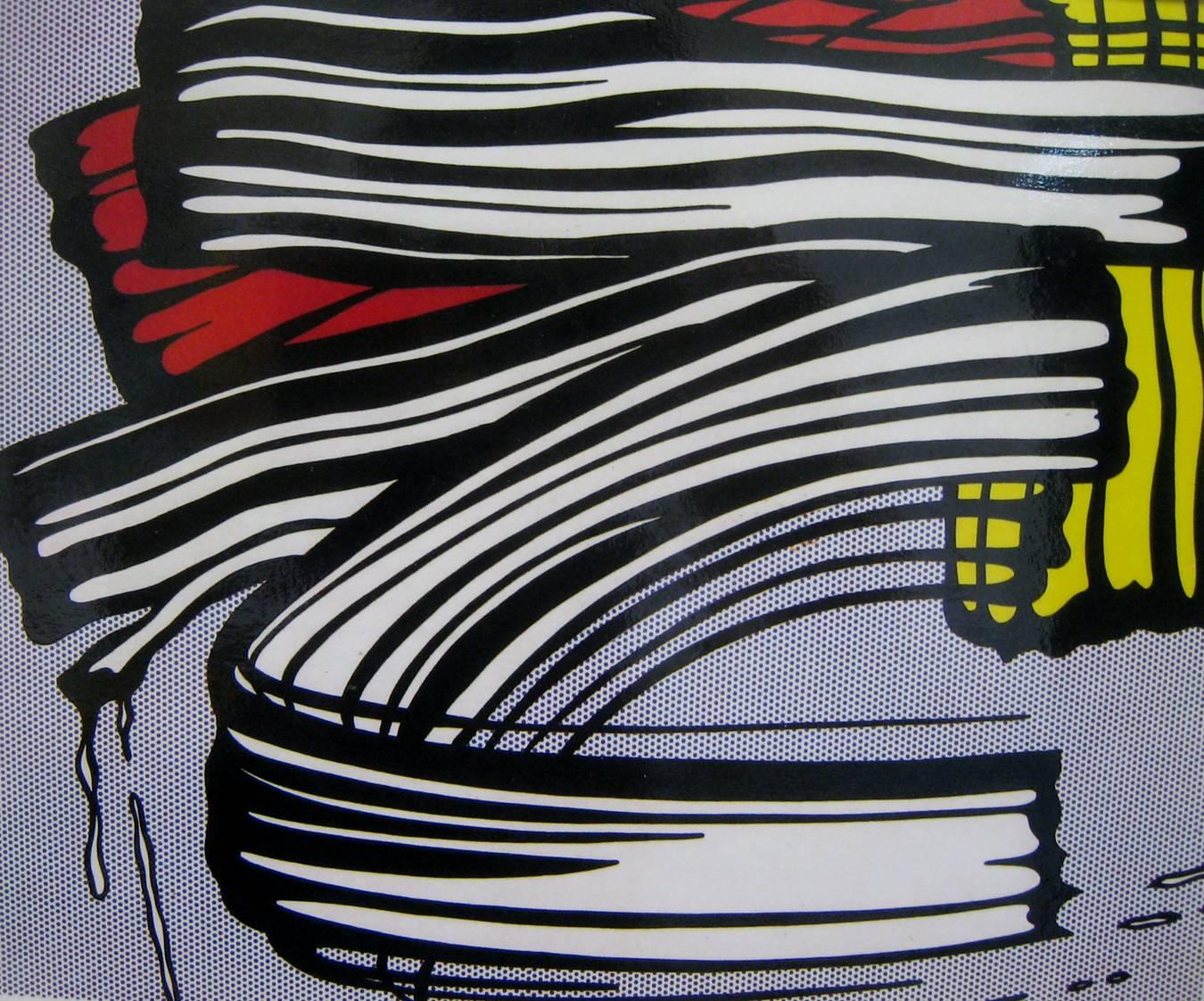 packet 22 pop art the art of roy lichtenstein evergreen art