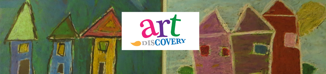 Evergreen Art Discovery